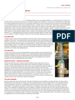 Boiler Safety & Relief Valves