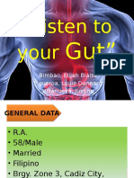 Natural Ayurvedic Home Remedies for Gastritis
