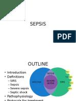 Guideline Sepsis Terbaru