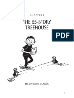 The 65-Story Treehouse Excerpt