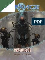 Bruce R. Cordell-The Strange_ Mastodon-Monte Cook Games (2015)