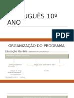 Apresentação Do Programa