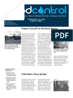 Newsletter For Chambers 630