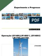 Liebherr LR Training 1750 2
