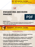 a12 Enhancing Decision Making