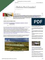 Taller Biogas (Bolivia-Perú-Ecuador)_ Octubre 2014