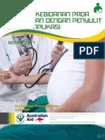 Modul Asuhan Kebidanan Pada Kehamilan Dengan Penyulit Dan Komplikasi Praktik Kebidanan III