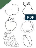Fructe Pt Cos