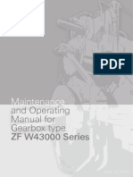 00 ZF Man GT 43000 Series