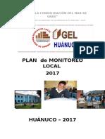 Plan Bocanegra