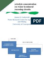 High Electrolyte Process Water Janusz L[1]