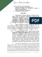 Posse sem diploma -  Certificado Colação de Grau+Histórico -STJ