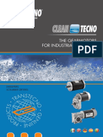 CleanTecno Catalogue 0612