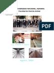 Alojamiento e Instalaciones Pecuarias (Texto Autoformativo)
