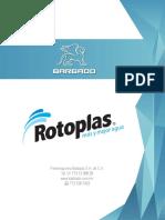 Rotoplas Catalogo