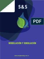 Modelacion y Simulacion 15 Ene