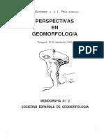 1988 Geomorfología Litoral