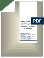 Investigación SINDE (Correcciones Según Instructivo)