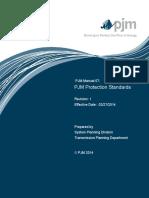 PJM Standards