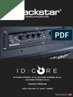 Id Core v2 Handbook
