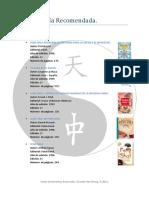 Feng Shui - Bibliografia Recomendada