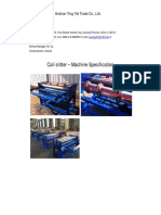 Coil Slitter Machine Specification.pdf