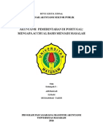 Cr Governmental Accounting in Portugal Versi Indonesia