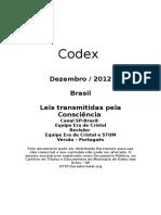 CODEX-so-leis-Portugues.doc