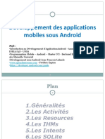 Android Cours 2m