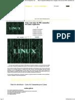 Guia Com Mais de 500 Comandos Do Linux Explicados _ Computeiro Da Depressão