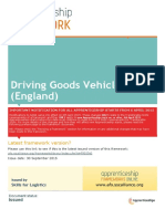 Driving Goods Vehicles (England) FR03560 16 (2)