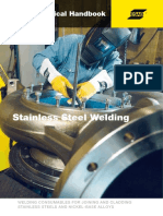 Technical Handbook Stainless Steel Welding[1]