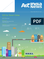 Gis for Smart Cities