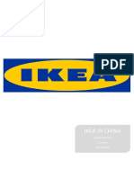 ikea problems in china