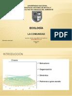 Clase 7 Ecología-2011-II