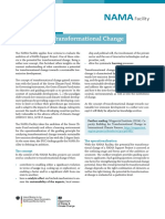 Factsheet Transformational Change Potential