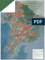 Mumbai's Slums Map