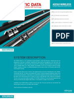 AD250 Wireless Datasheet Web