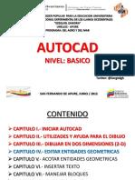 Autocad Capitulo IV