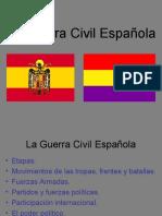 La Guerra Civil
