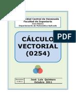 Tema Calculo Vectorial