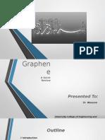 Graphene.pptx