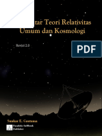 [Sunkar E. G.] - Pengantar Teori Relativitas Umum dan Kosmologi (2.0.14.11).pdf