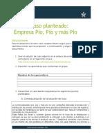 Instrucciones Análisis Caso Planteado 2