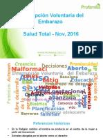 Presentación para capacitación en marco jurídico IVE Salud Total.ppt