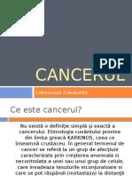 Cancer Ul
