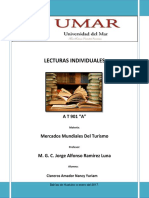 6 Lecturas Individuales Nancy