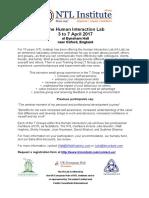 NUE HI Lab Information