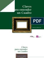 Claves Para Entender Un Cuadro - Francisco Martín Gil