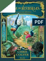 O Feitico do Desejo - Chris Colfer.pdf